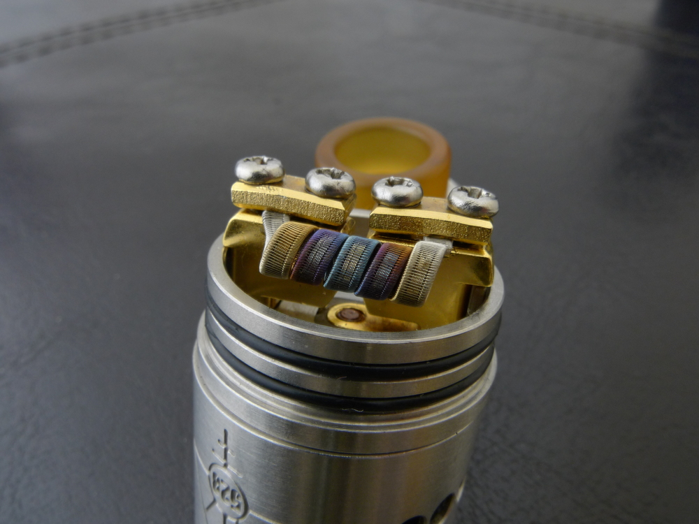 TC setup and best build for SS ****HELP**** - General Discussion