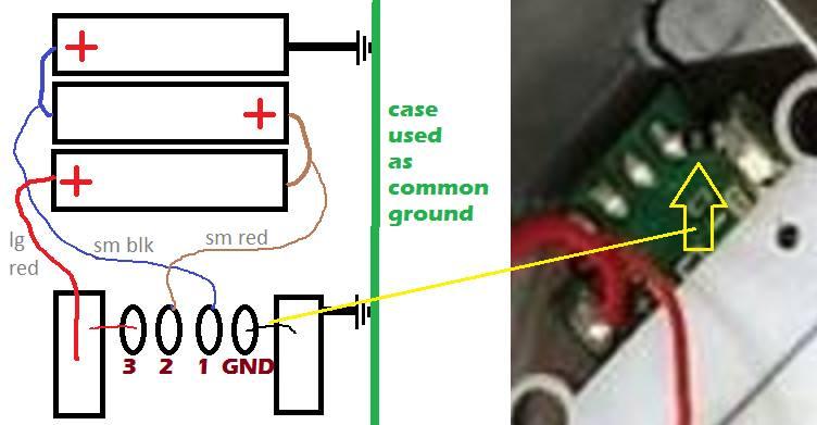 Triade 200-won U0026 39 T Charge  Battery Imbalance